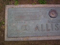 Abraham C Allison