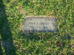 Joan E. Arnett
