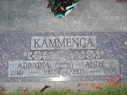 Andy Kammenga