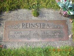 John Jan Reinstra