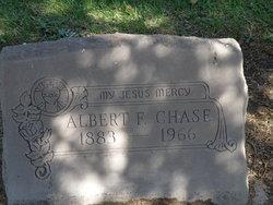 Albert F Chase