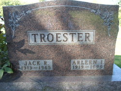 Arleen Troester