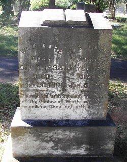 William Greenbury Gore