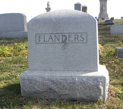 Alton Andrew Flanders