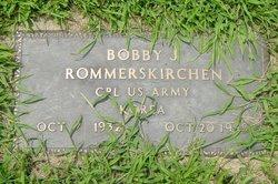 Bobby J. Rommerskirchen