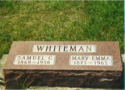 Samuel C. Whiteman