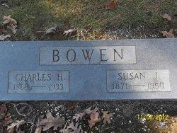 Susan J Sukie <i>Scruggs</i> Bowen