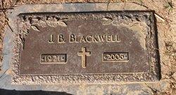 J. B. Blackwell