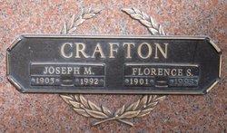 Joseph M. Crafton