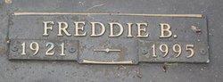 Freddie B Chenault