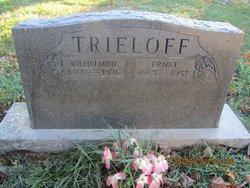 Ernest Trieloff