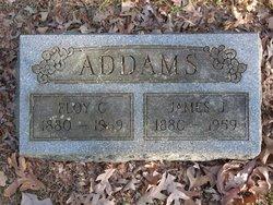 Floy D. <i>Clingman</i> Addams