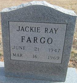 Jackie Ray Fargo