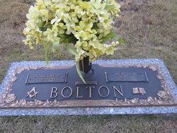 Be Etta <i>Hester</i> Bolton