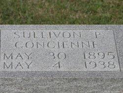 Sullivon Phillip Concienne