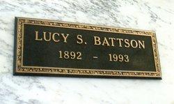 Lucy Marceline <i>Smith</i> Battson