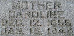 Caroline <i>Watcher</i> Fuhrer