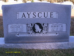 Robert Malcolm Ayscue