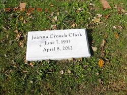 Joanna <i>Crouch</i> Clark