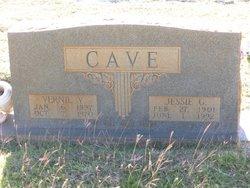 Vernie Vista Cave