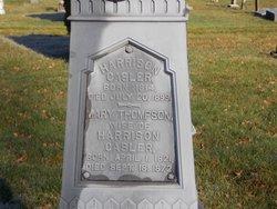 Harrison Casler