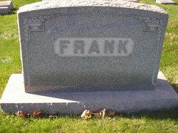Llewylla Anna <i>Webb</i> Frank
