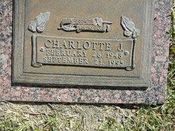 Charlotte J Higgins