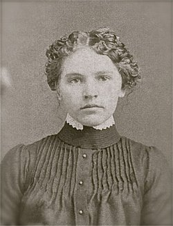 Mary Theresa <i>McCarthy</i> Brokaw