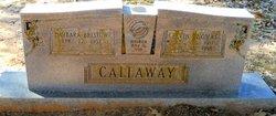 Barbara <i>Bristow</i> Callaway