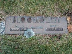 Paul Hale Bloomquist