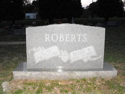 Bessie Roberts