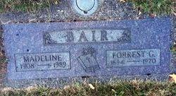 Forrest Glenn Bair