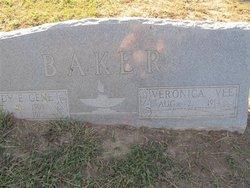 Teddy Eugene Gene Baker