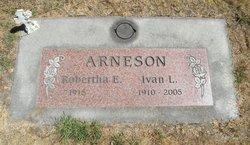 Ivan Leonard Arneson