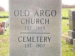 Old Argo Church Cemetery