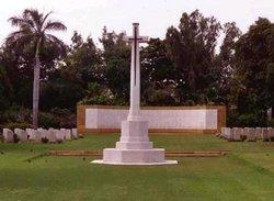 Karachi 1914-1918 War Memorial
