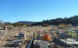 Saint Anthonys Catholic Cemetery