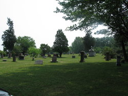 Inman Road Cemetery
