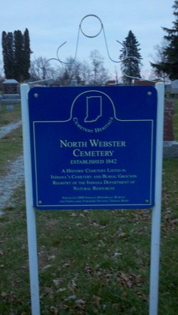 North Webster Cemetery