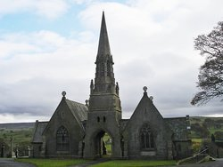 Colne Cemetery