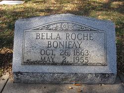 Isabella F Bella <i>Roche</i> Bonifay