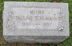Pauline Schumann