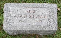 August Schumann
