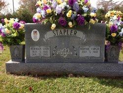 Bonnie Virgie <i>Guffey</i> Stapler
