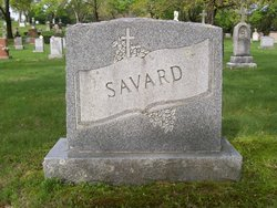 Rose <i>Duclos</i> Savard