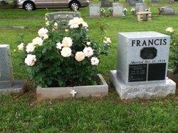 Charlotte Sue <i>Rosson</i> Francis