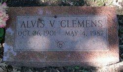 Alvis V Clemens