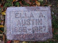 Ella A. Austin
