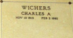 Charles A. Wichers