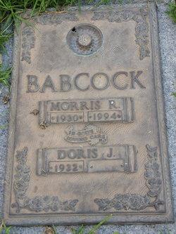 Doris J Babcock